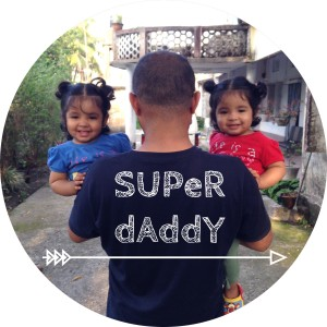 super daddy edited